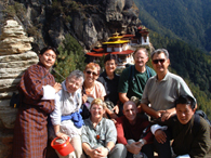 Tiger's Nest Group