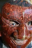 Tatog Woman