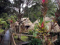 La Selva Lodge
