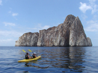 Galapagos Multi-Sport Kayaking