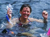 Happy Snorkeling