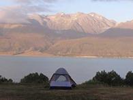 NZ Camp View