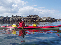 Expedition Kayaking