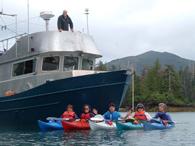 Haida Bow