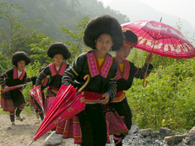 Hmong Women in Vietnam